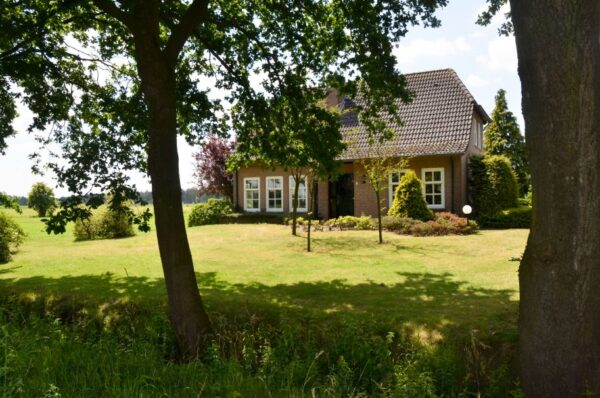Natuurhuisje in Leende 28628 - Nederland - Noord-brabant - 10 personen