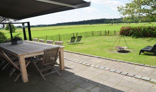 Natuurhuisje in Leende 28628 - Nederland - Noord-brabant - 10 personen - omheinde tuin