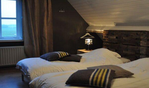 Natuurhuisje in Leende 28628 - Nederland - Noord-brabant - 10 personen - slaapkamer