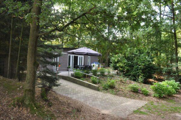Natuurhuisje in Leende 36167 - Nederland - Noord-brabant - 4 personen