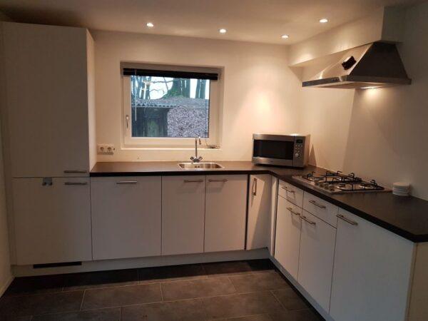 Natuurhuisje in Leende 36167 - Nederland - Noord-brabant - 4 personen - keuken
