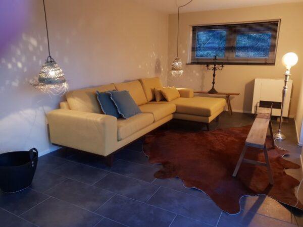 Natuurhuisje in Leende 36167 - Nederland - Noord-brabant - 4 personen - woonkamer