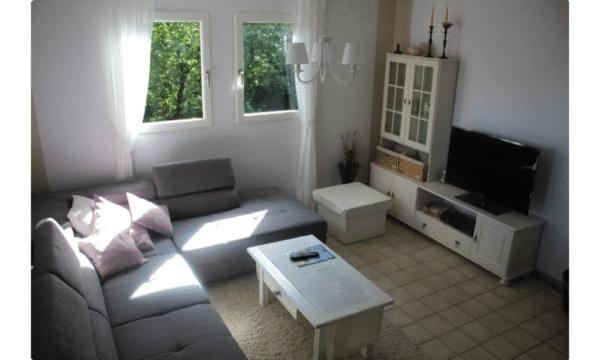 Natuurhuisje in Meisenheim 41523 - Duitsland - Rijnland-palts - 6 personen - woonkamer