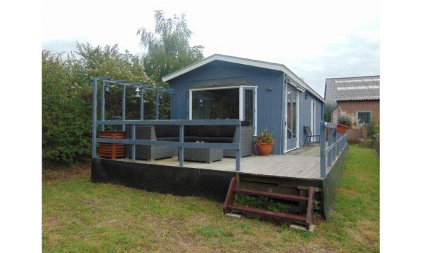 Natuurhuisje in Okkenbroek 34128 - Nederland - Overijssel - 2 personen - omheinde tuin