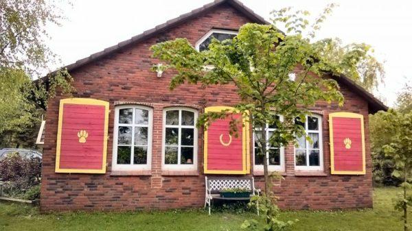 Natuurhuisje in Rhauderfehn 35932 - Duitsland - Nedersaksen - 2 personen