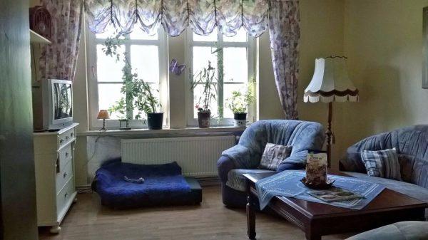 Natuurhuisje in Rhauderfehn 35932 - Duitsland - Nedersaksen - 2 personen - zithoek