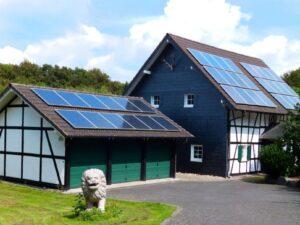 Natuurhuisje in Ruppichteroth 42291 - Duitsland - Noordrijn-westfalen - 8 personen