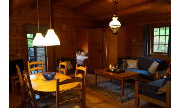 Natuurhuisje in Sudeck 44305 - Duitsland - Noordrijn-westfalen - 6 personen - woonkamer