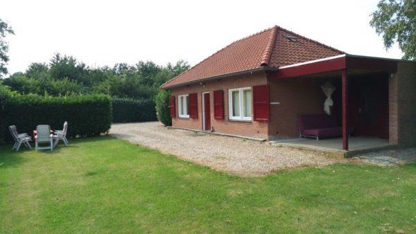 Natuurhuisje in Susteren 32218 - Nederland - Limburg - 2 personen