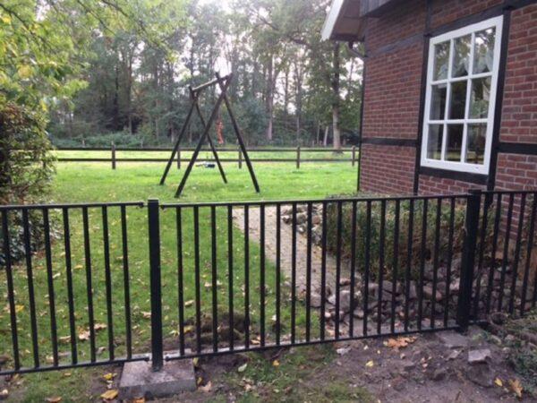 Natuurhuisje in Vasse 30193 - Nederland - Overijssel - 14 personen - omheinde tuin
