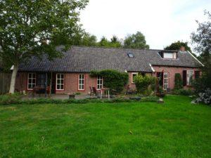 Natuurhuisje in Veelerveen 25152 - Nederland - Groningen - 4 personen