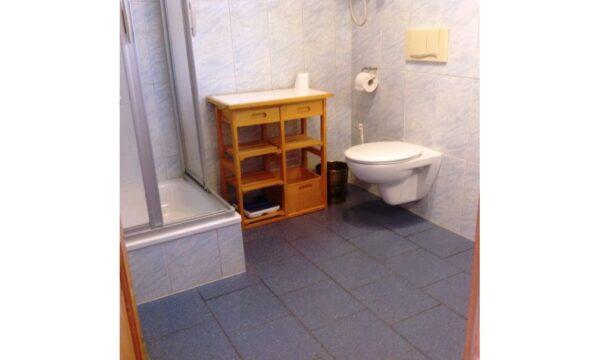 Natuurhuisje in Wiek 43121 - Duitsland - Mecklenburg-voorpommeren - 4 personen - badkamer