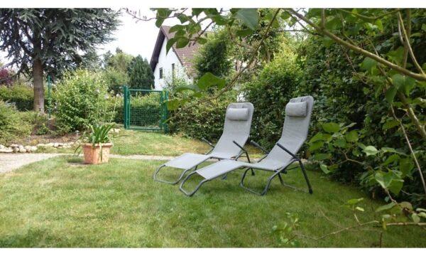 Natuurhuisje in Wierschem 43717 - Duitsland - Rijnland-palts - 2 personen - omheinde tuin