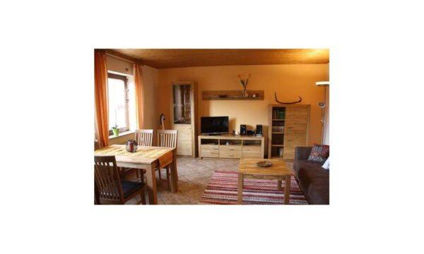 Natuurhuisje in Wierschem 43717 - Duitsland - Rijnland-palts - 2 personen - woonkamer