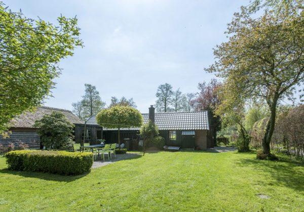 Natuurhuisje in Wiesel 26959 - Nederland - Gelderland - 4 personen