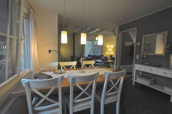Natuurhuisje in Winterswijk 26673 - Nederland - Gelderland - 6 personen - woonkamer