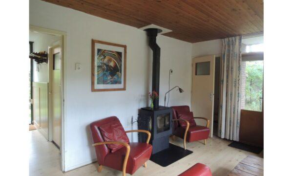 Natuurhuisje in Winterswijk 28105 - Nederland - Gelderland - 4 personen - open haard