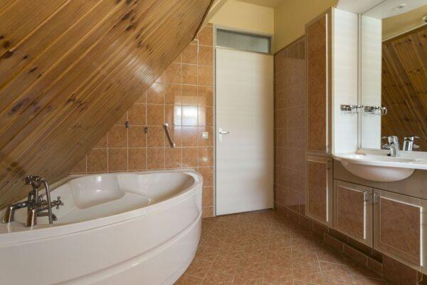 Natuurhuisje in Winterswijk 32974 - Nederland - Gelderland - 5 personen - badkamer