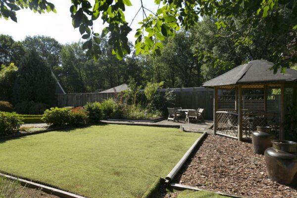 Natuurhuisje in Winterswijk 32974 - Nederland - Gelderland - 5 personen - omheinde tuin