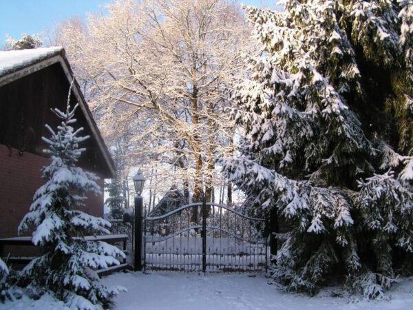 Natuurhuisje in Winterswijk 33491 - Nederland - Gelderland - 8 personen - omheinde tuin