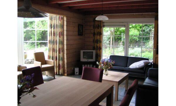Natuurhuisje in Winterswijk 33491 - Nederland - Gelderland - 8 personen - woonkamer