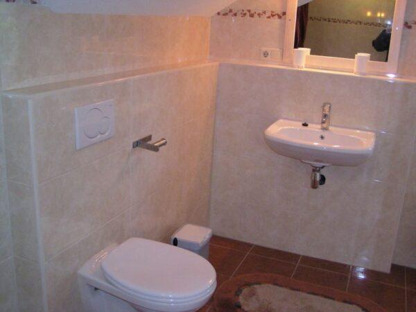 Natuurhuisje in Winterswijk 33499 - Nederland - Gelderland - 6 personen - badkamer