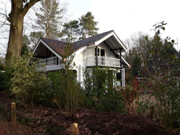 Natuurhuisje in Winterswijk 33499 - Nederland - Gelderland - 6 personen - omheinde tuin