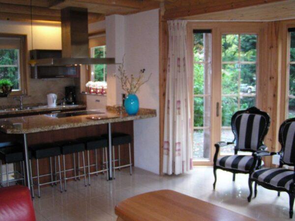 Natuurhuisje in Winterswijk 33499 - Nederland - Gelderland - 6 personen - woonkamer