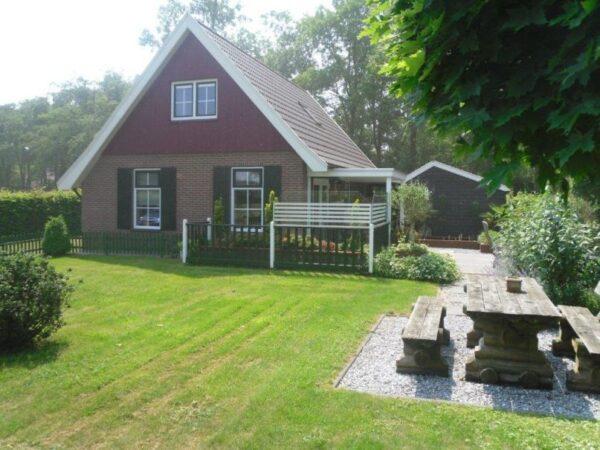 Natuurhuisje in Winterswijk-kotten 30436 - Nederland - Gelderland - 6 personen