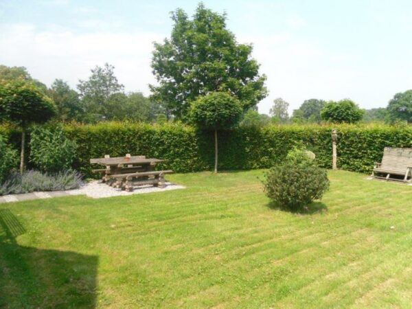 Natuurhuisje in Winterswijk-kotten 30436 - Nederland - Gelderland - 6 personen - omheinde tuin