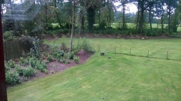 Natuurhuisje in Winterswijk 32323 - Nederland - Gelderland - 4 personen - omheinde tuin