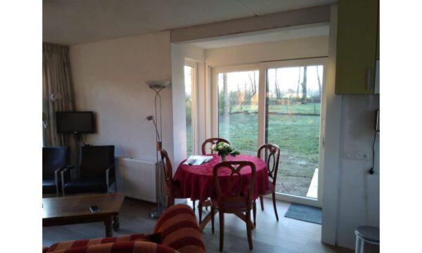 Natuurhuisje in Winterswijk 32323 - Nederland - Gelderland - 4 personen - woonkamer