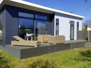 Vakantiehuis NH237 - Nederland - Noord-Holland - 6 personen