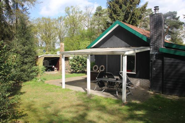 Vakantiehuis OV260 - Nederland - Overijssel - 4 personen
