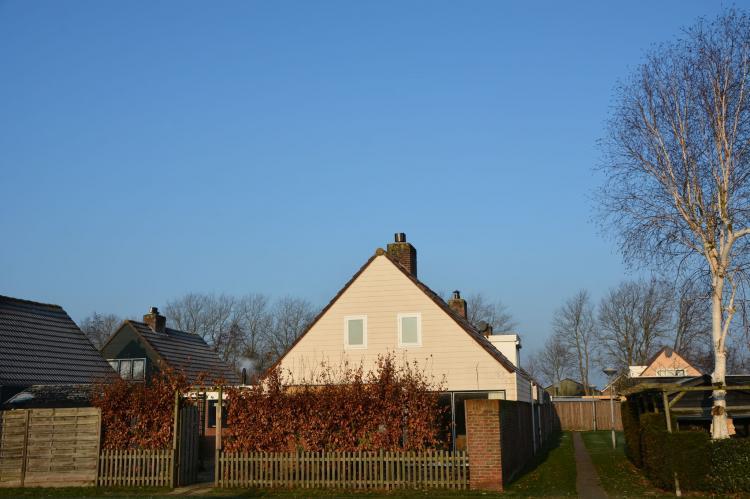 Shelley Beach House - Nederland - Zuid-Holland - 6 personen - volledig omheinde tuin