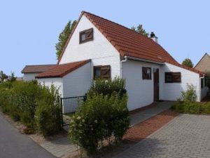 Vissershuis - België - West-Vlaanderen - 6 personen