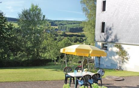 Schönberg - België - Ardennen