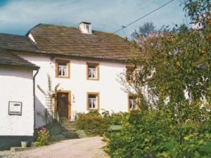 Haus Marx - België - Ardennen