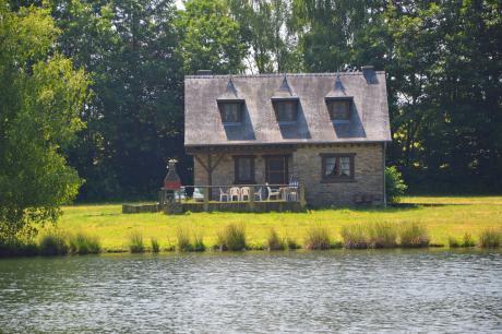 Domaine du Pichoux - België - Ardennen
