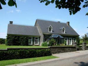 Le Cottage de Paliseul - België - Ardennen