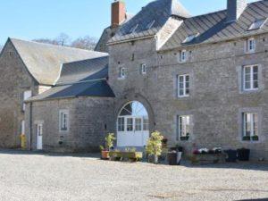 La Cour de Himbe - België - Ardennen