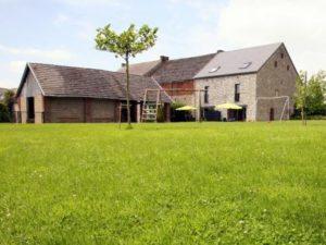 La Maison de Rafaël - België - Ardennen