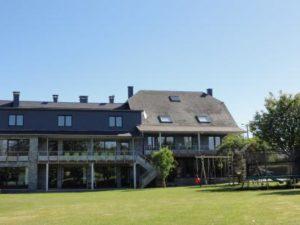 Le Lodge du Lac et piscine - België - Ardennen