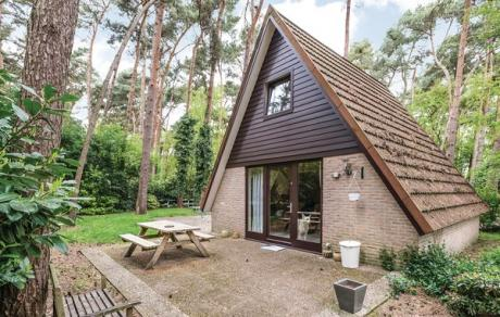 Rekem-Lanaken - België - Limburg - 6 personen