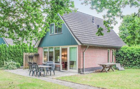 Winterswijk - Nederland - Gelderland - 4 personen