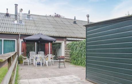 Bruinisse - Nederland - Zeeland - 6 personen