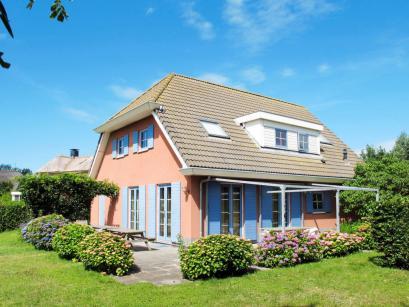 Stavoren (STV115) - Nederland - Friesland - 10 personen