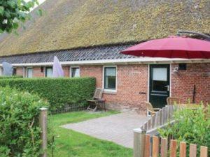 Paessens - Nederland - Friesland - 4 personen