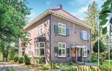 De Pastorie - Nederland - Noord-Brabant - 12 personen