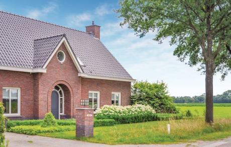 De Zevende Hemel - Nederland - Noord-Brabant - 10 personen